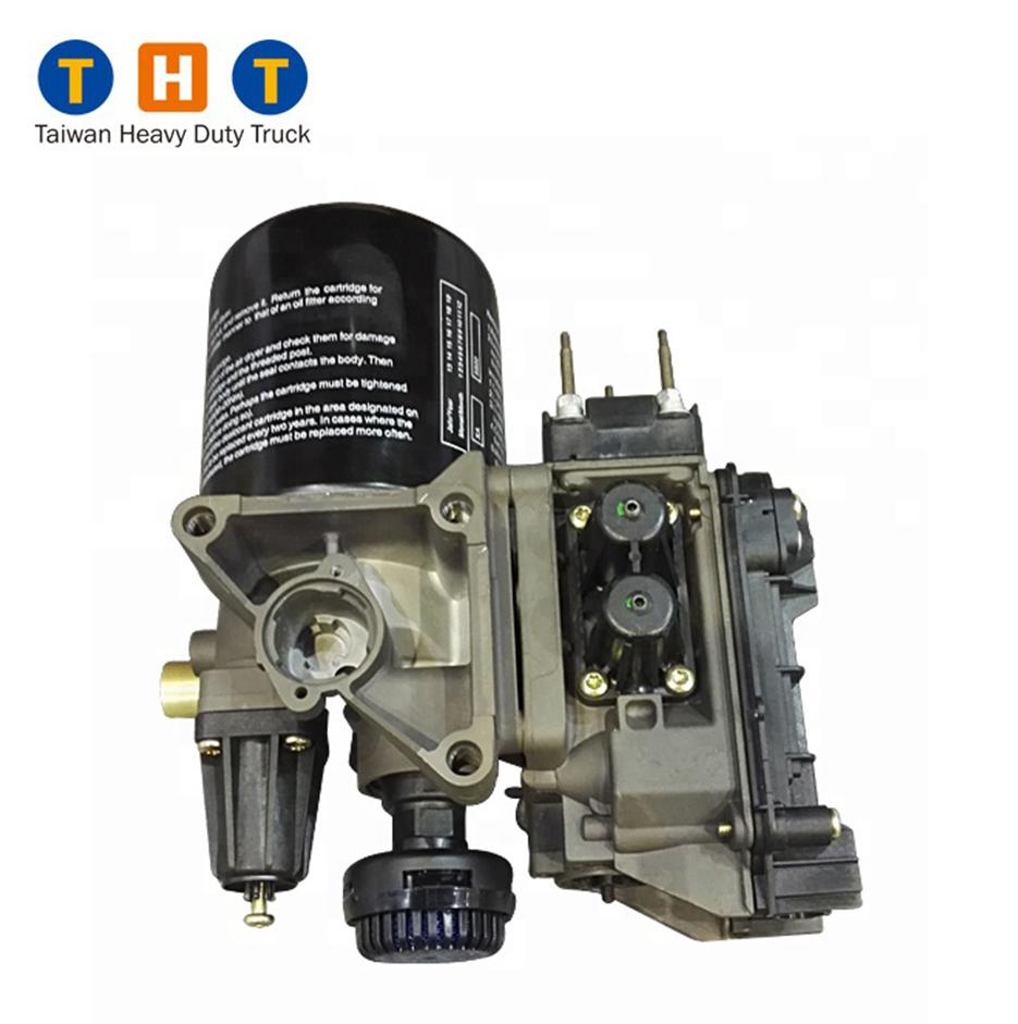 空氣乾燥器 2308777 EURO5 for Scania