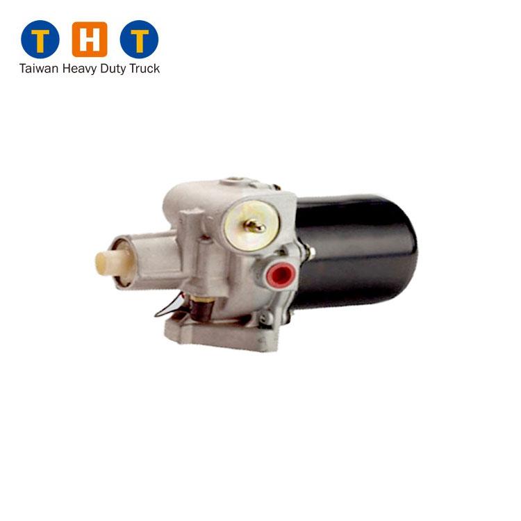空氣乾燥器 44380-2880 JO8C For HINO