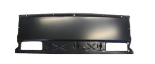 Truck parts, Front panel LHD(W) for ISUZU OE NO. 8-94265-187-0