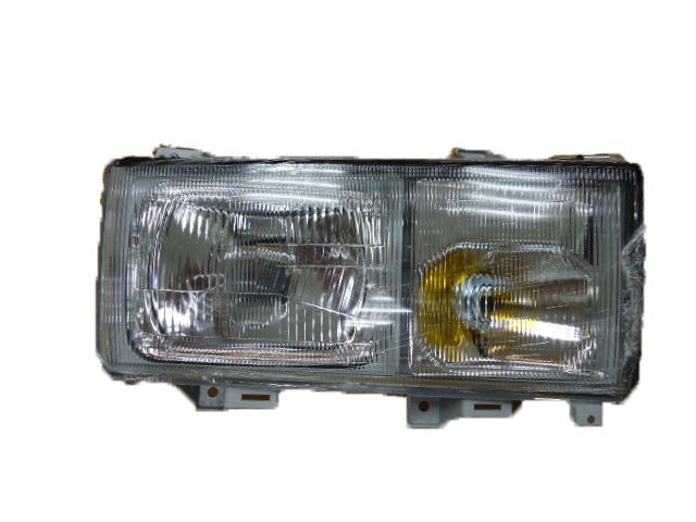 nissan CW520 92-00 of Head light Truck part RH