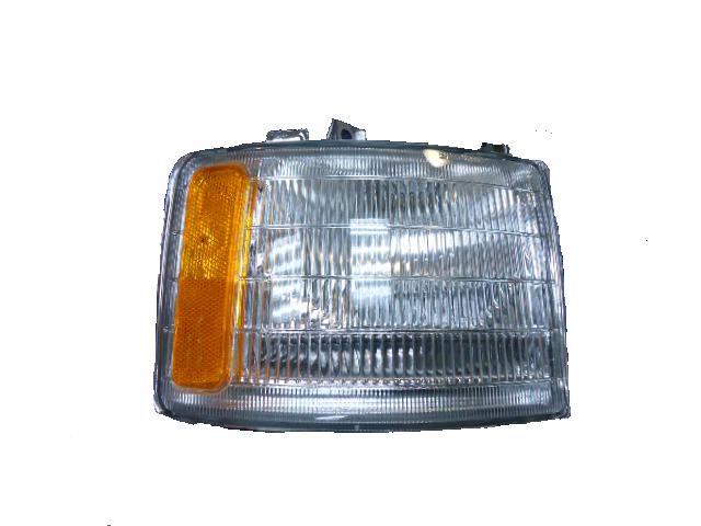 FUSO 350 LH INDICATOR / DIRECTION LAMP INDICATOR LAMP