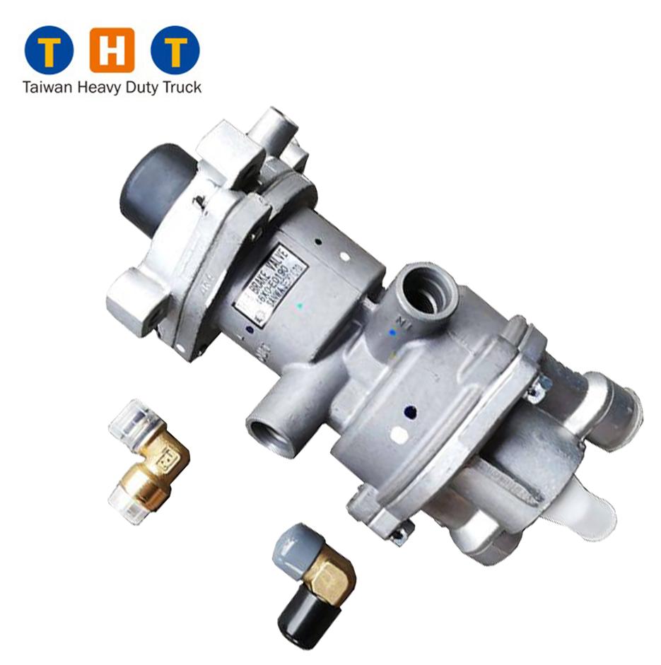 煞車總泵 47160-3311 E13C For HINO700