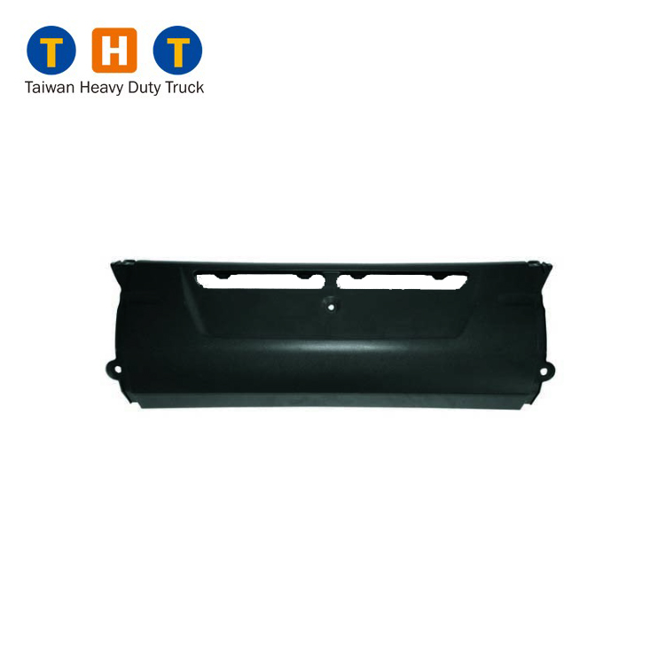 Bumper Cover (MIDDLE/ RH / LH) 1431924 For SCANIA