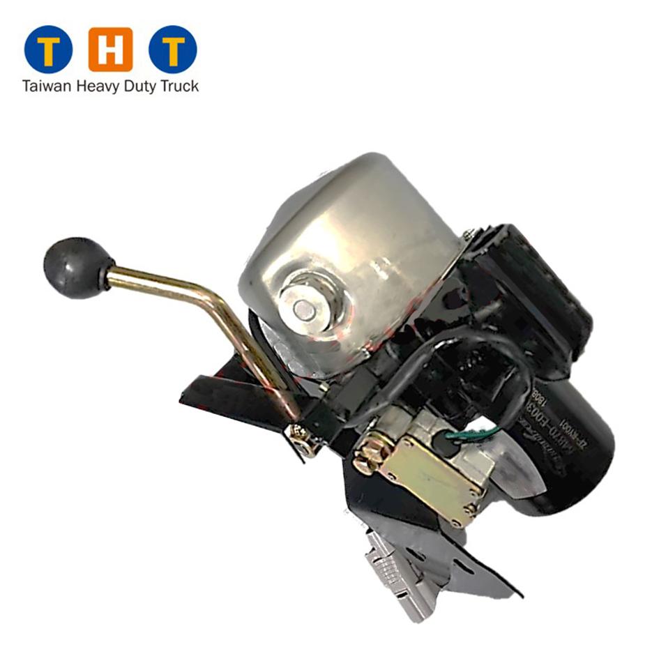 Cabin Pump 54780-E0330 FM2P For HINO