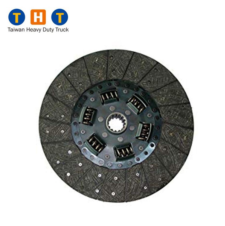 離合器盤 31250-3230 EC100 For HINO