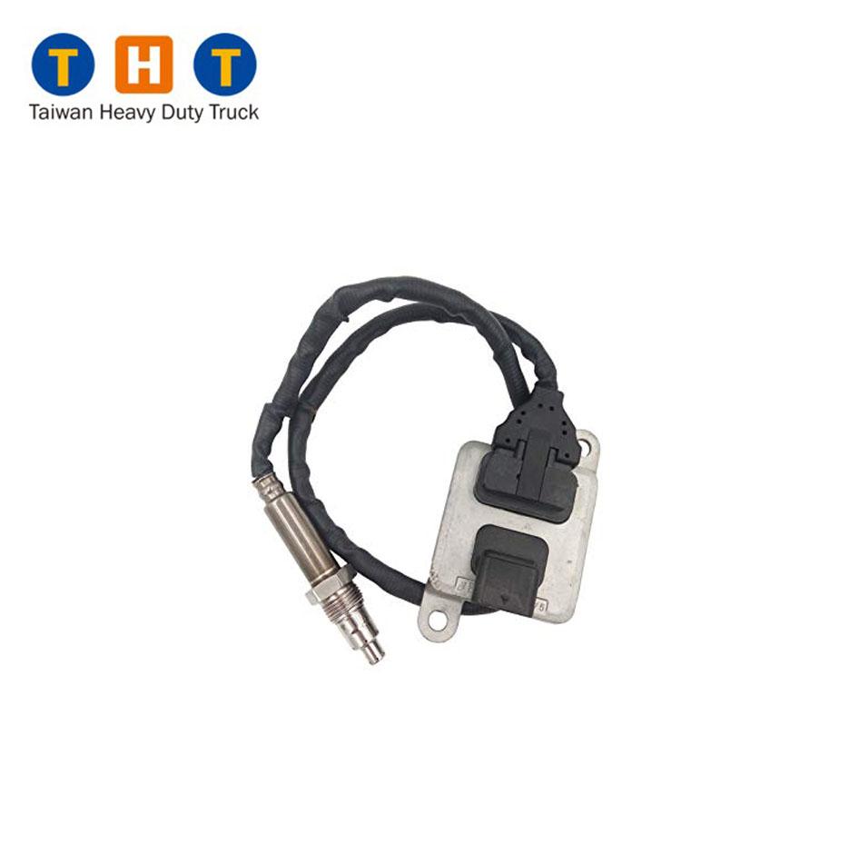 曲軸壓力傳感器 ME229792 5WK9 For Mitsubishi Fuso