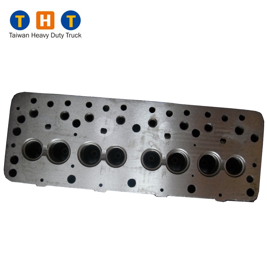 Cylinder Head 1104109W00 SD23 For NISSAN