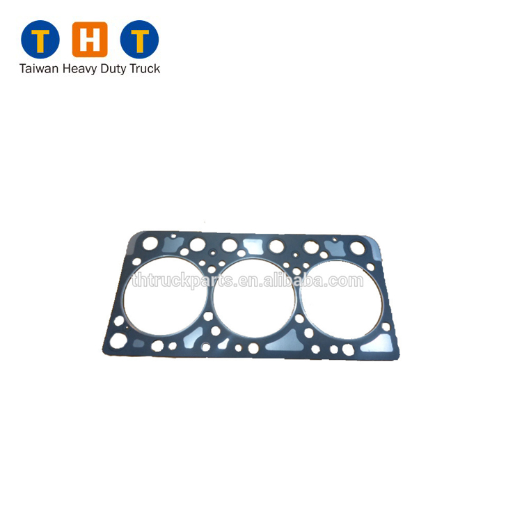 Cylinder Head Gasket 373475 For SCANIA