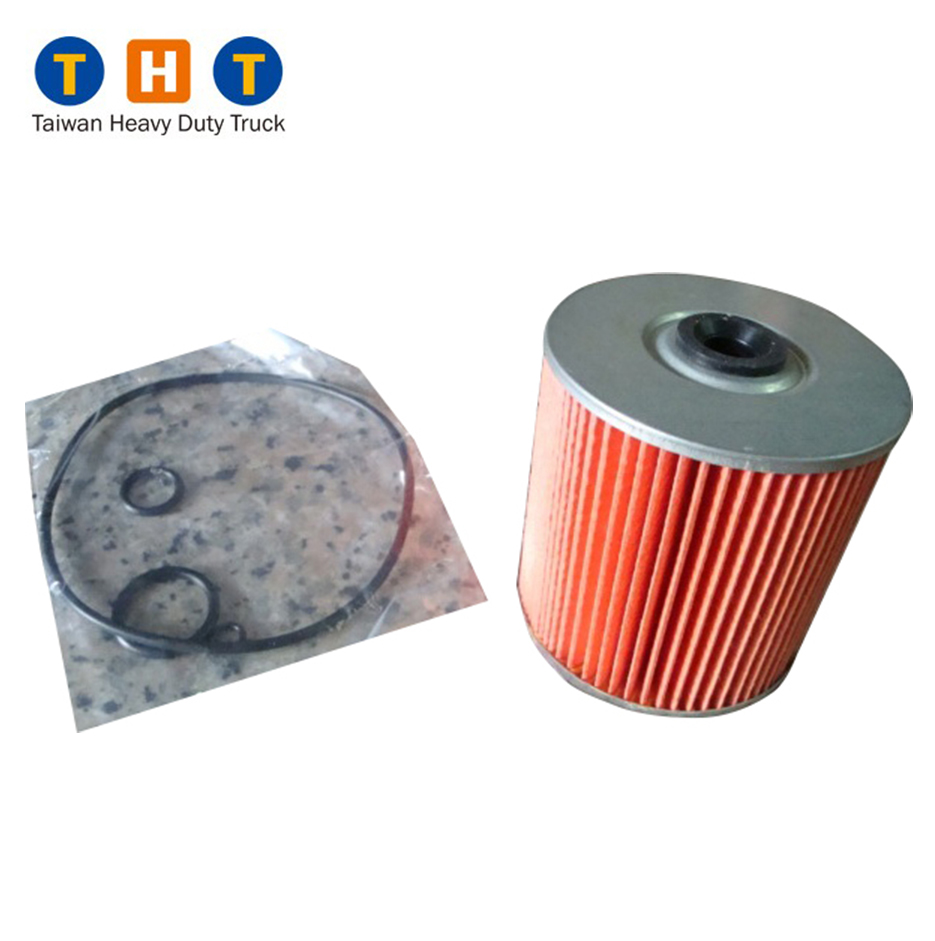 Oil Filter 23401-1090 HI330 For Hino