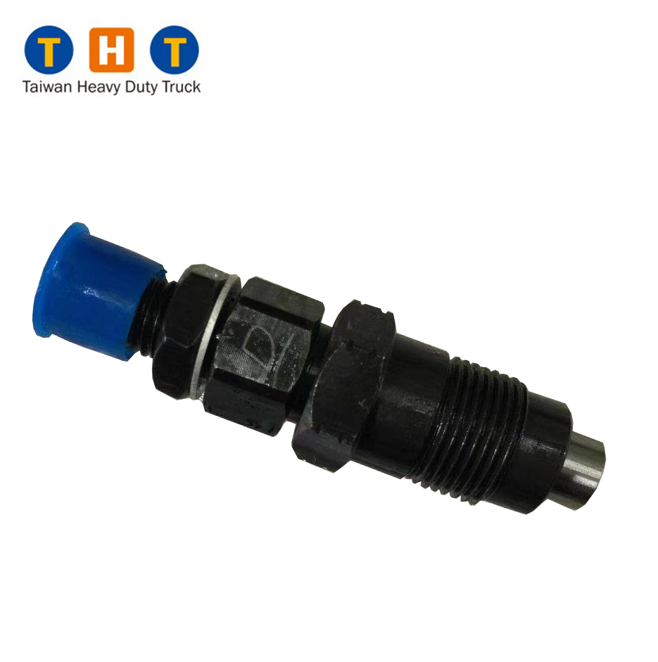 Fuel Injection Nozzle 23600-19075 For Toyota 1HZ