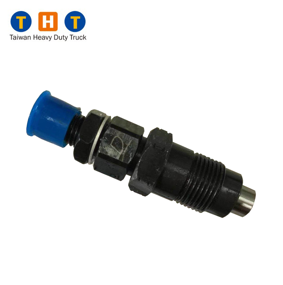 Fuel Injection Nozzle 23600-59105 For Toyota 1HZ