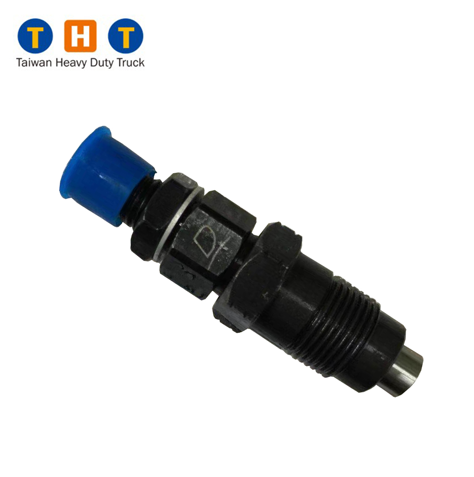 Fuel Injection Nozzle 23600-69055 For Toyota 1HZ