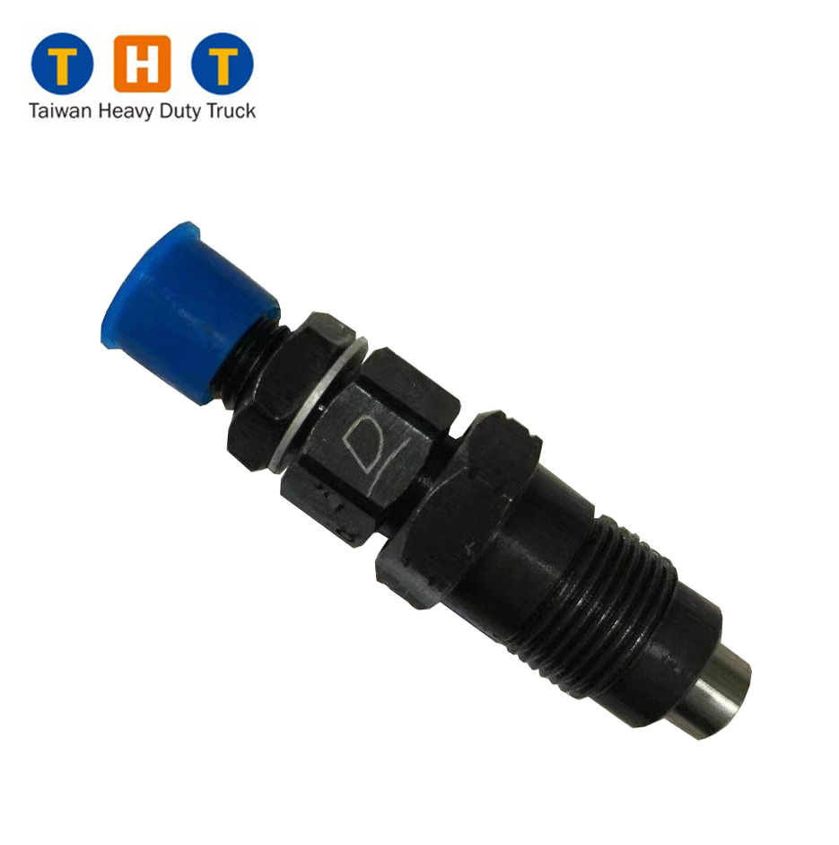 Fuel Injection Nozzle 23600-69165 For Toyota 1KZ