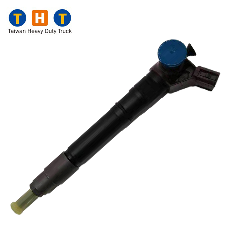 Denso Diesel injector HILUX 23670-0E010  For Toyota