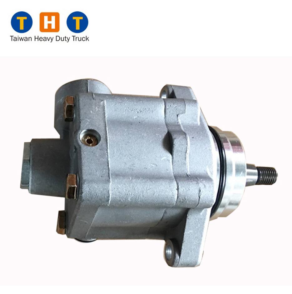 Hydraulic pump 21488833 FH13 D13C For VOLVO