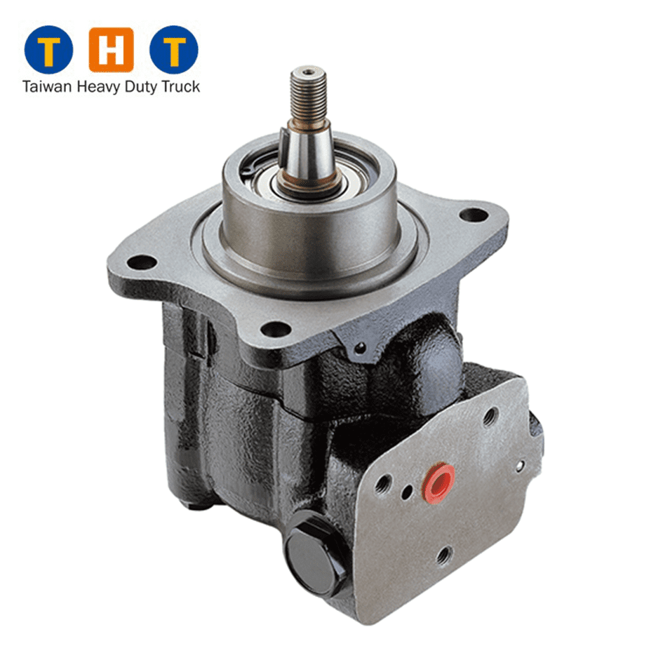 Hydraulic Pump 44310-1200 ED100 For HINO