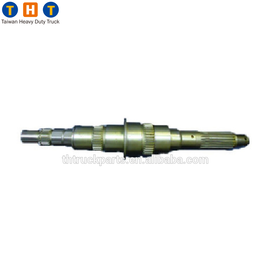 Main Shaft ME611734 4D34 For Mitsubishi Fuso