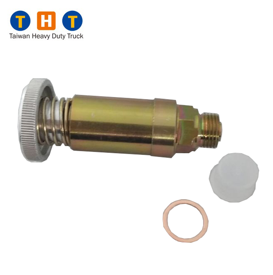 Injctor Pump 1522001120 For HINO