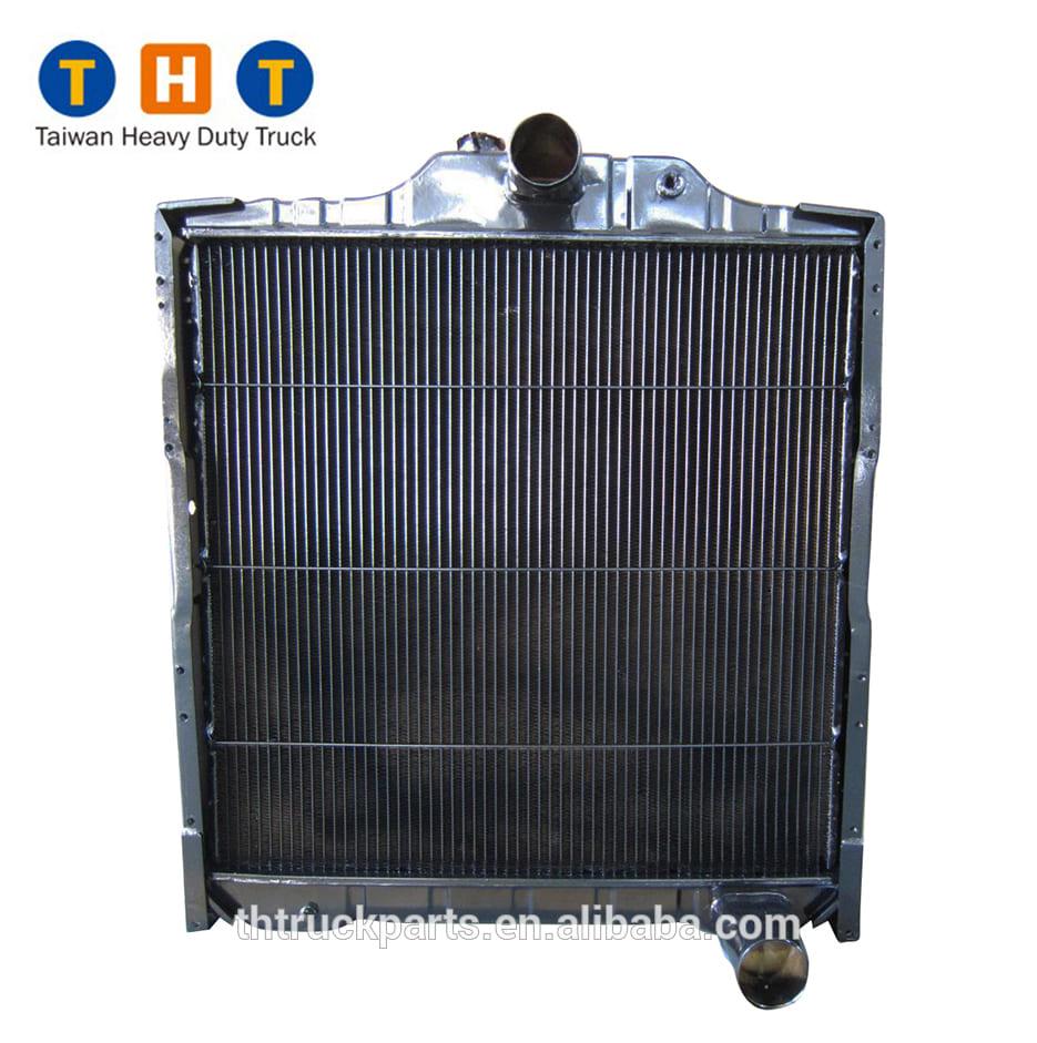 散熱器 MC027194 8DC10 For Mitsubishi Fuso