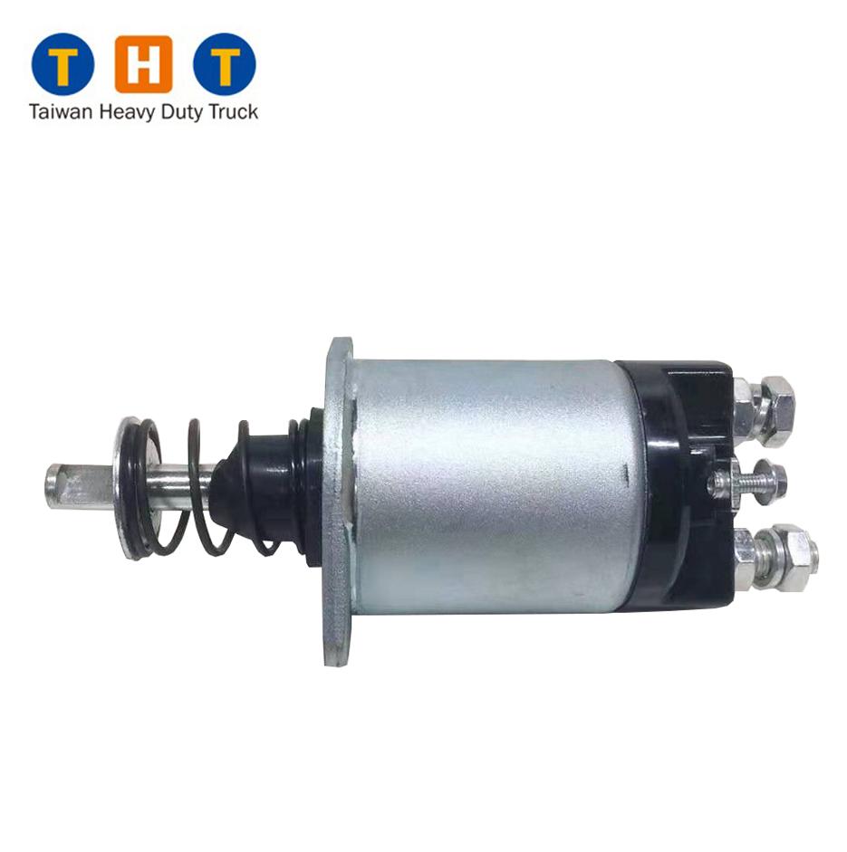 電磁閥 6Kw EF750 MD92 For HINO