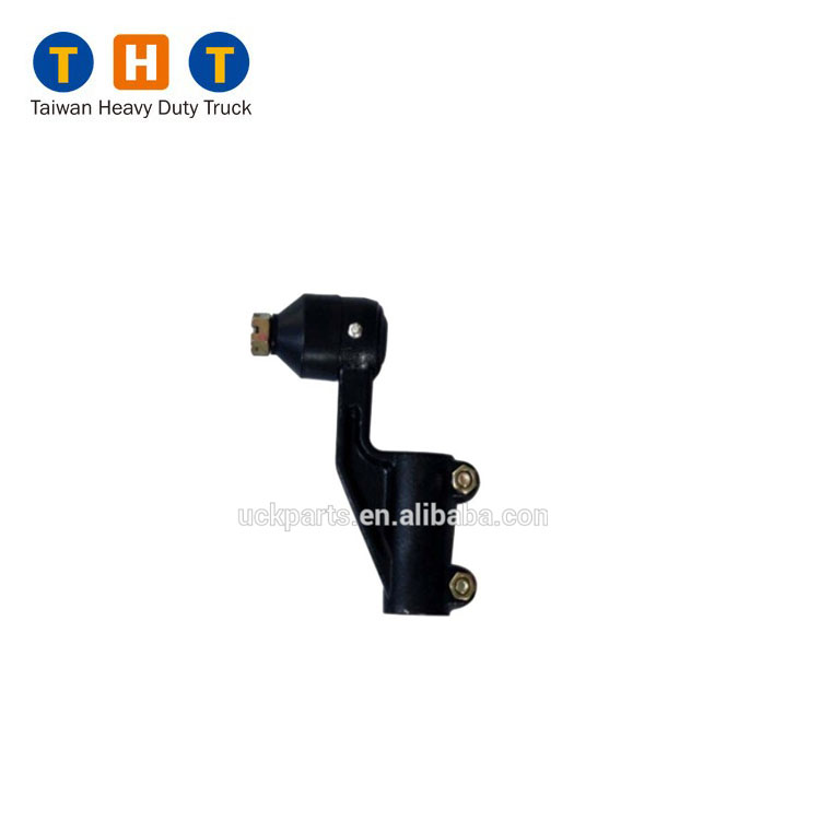 Tie Rod End 45420-1600 FM2P P11C For Hino