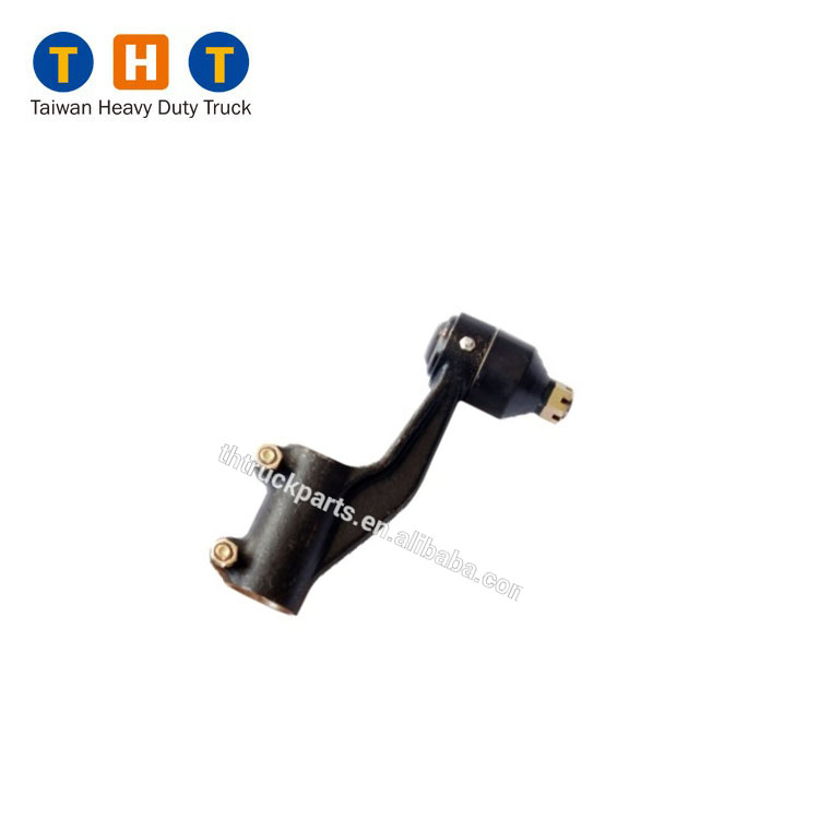 Tie Rod End 45420-2740 E13C For Hino