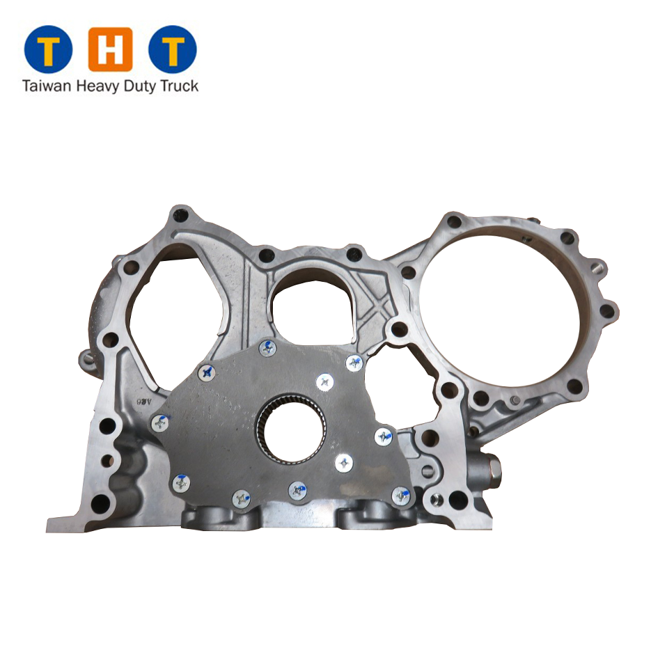 Timing Cover 11301-68011 LAND CRUISER For TOYOTA