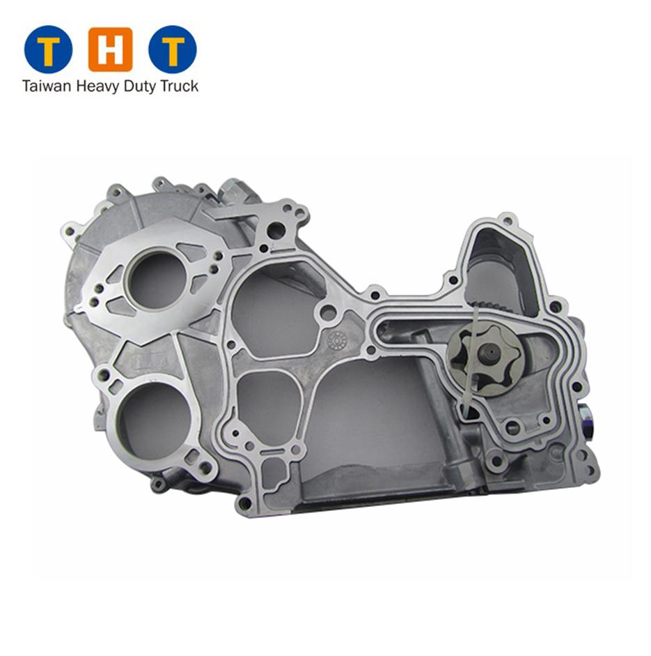 時規蓋 11320-30090 150 3.0D4D For Toyota LAND CRUISER