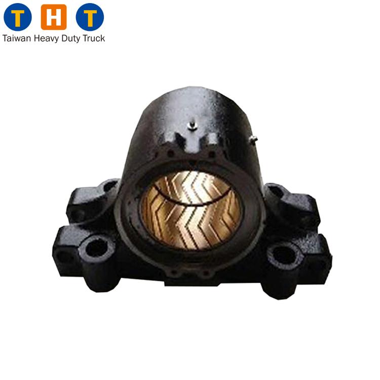 耳軸座 1-51385091-2 CXZ51K For ISUZU