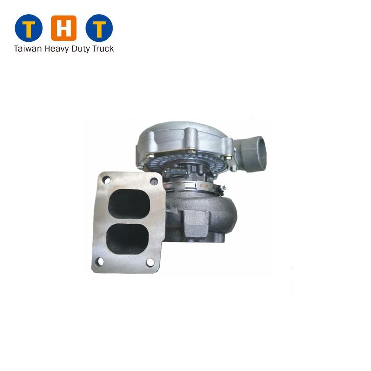 渦輪增壓柴油機 14201-96607 PF6T For Nissan