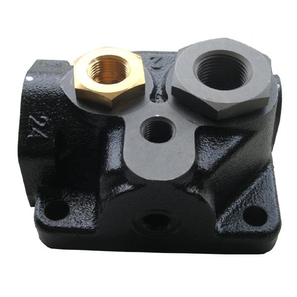 Compressor Head OE No.ME713206/ME713199