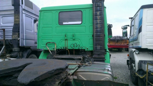Used Truck Scania112