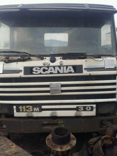 Used Truck Scania 113 / Engine 310
