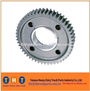 GEAR for FUSO M12-4 51T M/S 1 43241-76000