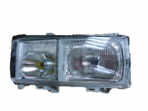nissan CW520 92-00 of Head light Truck part LH