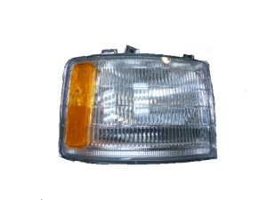 FUSO 350 LH INDICATOR / DIRECTION LAMP INDICATOR LAMP