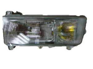 HINO LSH 90-97 of Head light Truck part