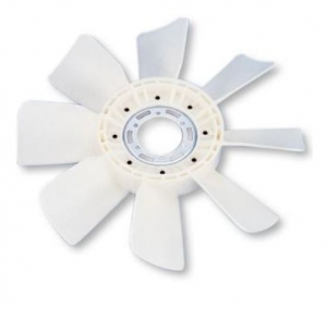 LSH93 F20C K13C-TE FOR HINO ENGINE FAN Truck Parts