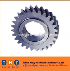 GEAR for FUSO M12-4 ME655327 C/S 3RD 27T