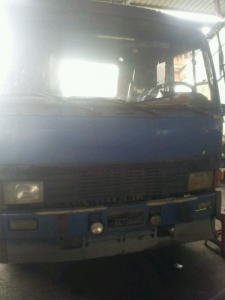 USED TRUCK FUSO320