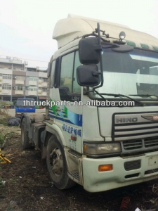 Used Truck/Trailer Hino K13CTL10168