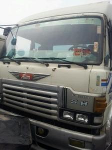Used Truck Hino K13C-TA13442