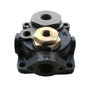 Compressor Head for HINO OE No. 29110-1257