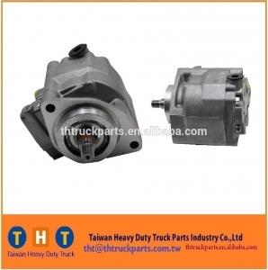 1-19500617-3 cyh52 heavy truck power steering pump steering pump