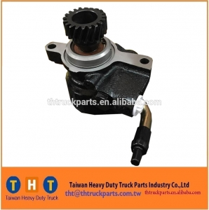 44350-1411 44310-E0120 44310E0120 STEERING PUMP for hino J07C, J07E, J08C J05C engine parts