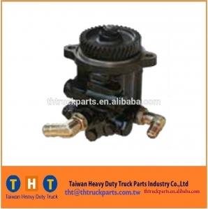 Power Steering pump for FUSO TRUCK MC037687