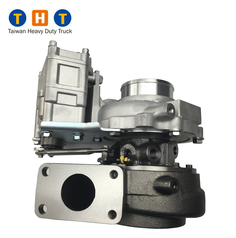 渦輪增壓器 1720178141 12v N04C For HINO