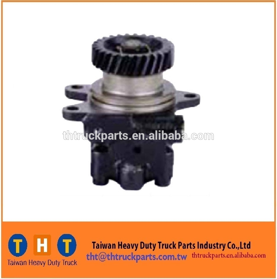Power steering pump 4BE for FUSO Truck 44306-1160