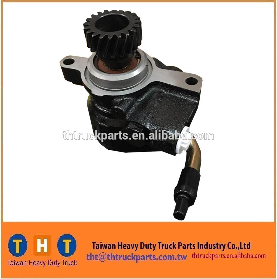 44350-1411 44310-E0120 44310E0120 STEERING PUMP for hino J07C, J07E, J08C J05C engine parts